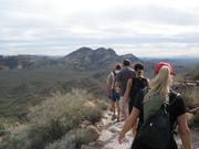 hiking supes